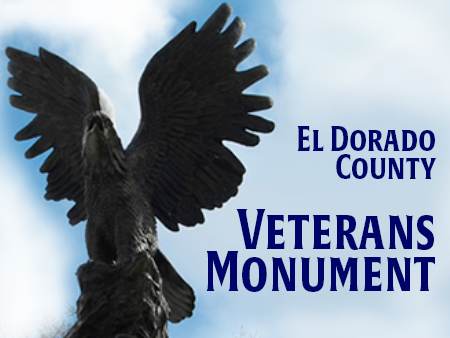 El Dorado County Veterans Monument